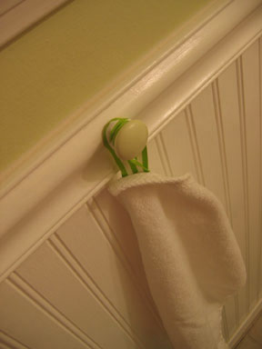 Hangingtowel